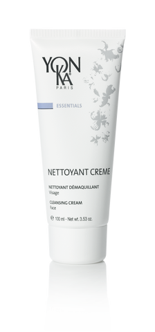 Cleansing Cream - Makeup Remover