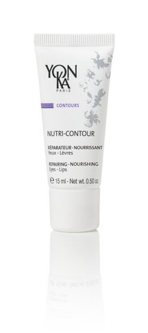 Nutri Contour Eye Cream - Nutrition