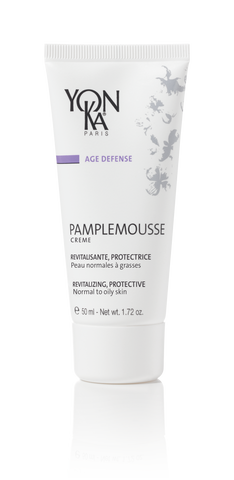 Pamplemousse  Revitalizing Cream - Normal/Oily Skin