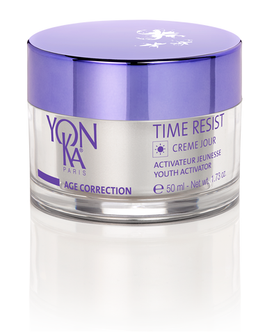 Time Resist Jour - Day Cream/YOUTH ACTIVATOR