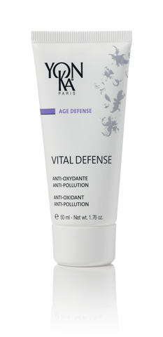 Vital Defense Anti Oxidant
