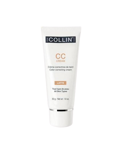 GM COLLIN CC Cream - Colour Correcting Cream