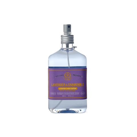 Lavender & Chamomile  Linen Water