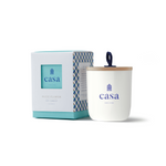 CASA Olive Flower Candle
