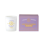 Chamomile Relaxing Scented Candle