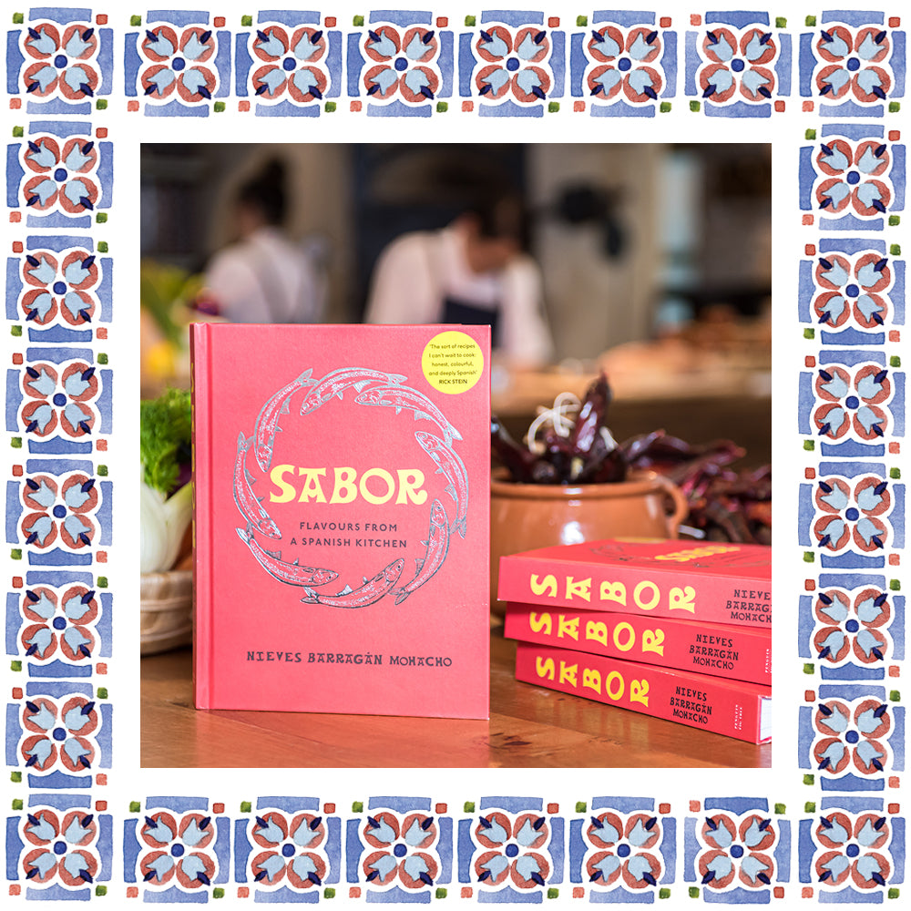 Sabor Cookbook