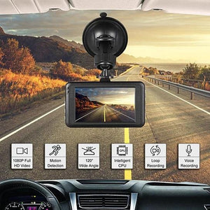1080P HD Dash Cam - The Trendy Accessories Store