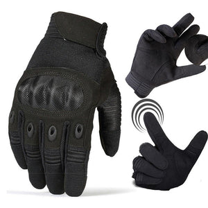 Moto Driver Protection Wear Safety Glove - The Trendy Accessories Store