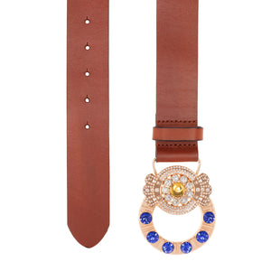 Marquis Belt - The Trendy Accessories Store