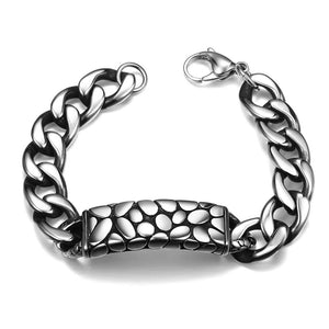 Stainless Steel 316L Bracelet - The Trendy Accessories Store