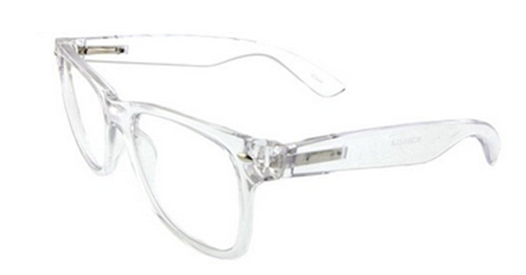 Clear Blue Light Glasses - The Trendy Accessories Store