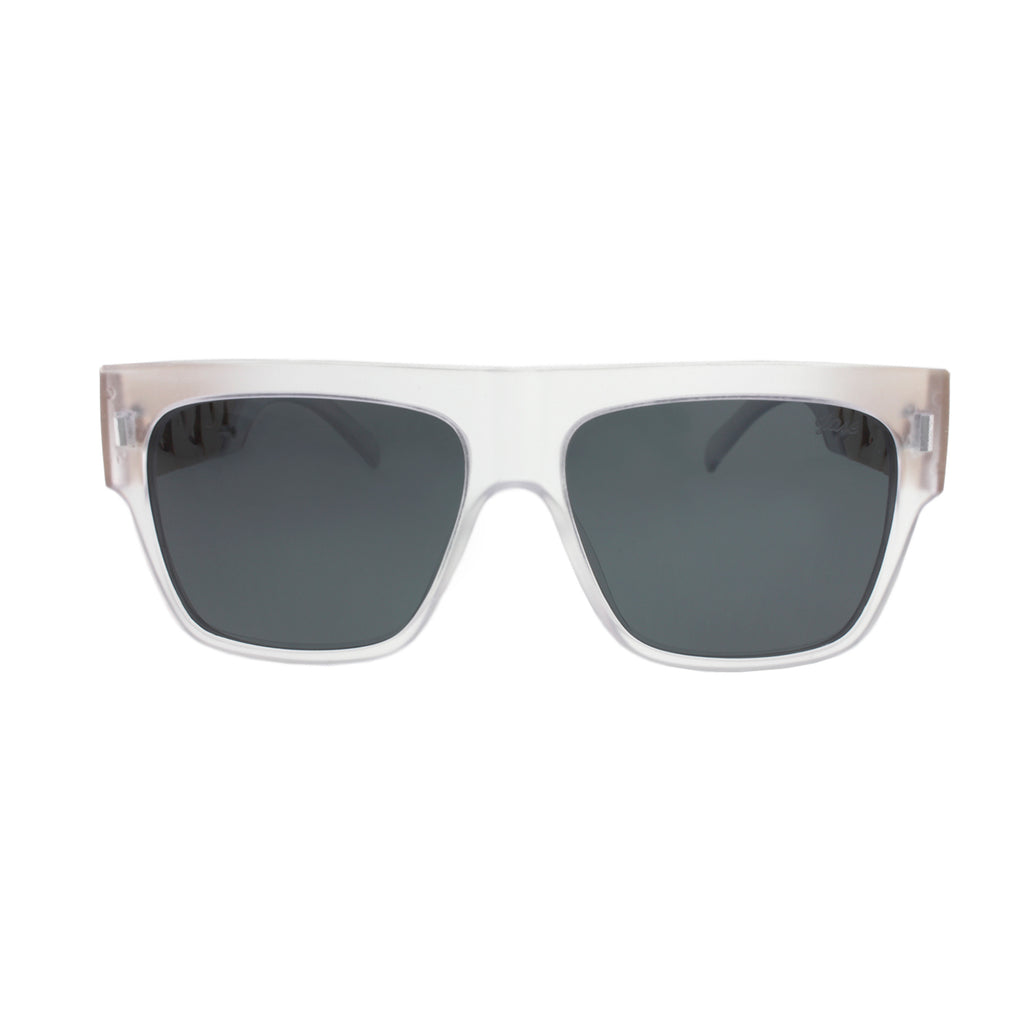 Jase New York Cache Sunglasses in Frost - The Trendy Accessories Store