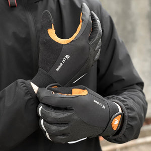 Finger Cycling Gloves Touch Screen Anti Slip and Anti-shock - The Trendy Accessories Store