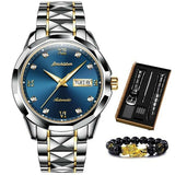 JSDUN ELITE BUSINESS SERIE AUTOMATIC LUXURY WATCH - The Trendy Accessories Store
