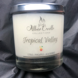 Tropical Valley