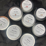 3oz Allure Candle Collection Gift Set