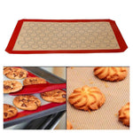 Load image into Gallery viewer, Silicone Macaron Baking Mat