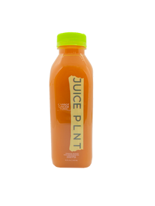 Carrot Ginger Tonic