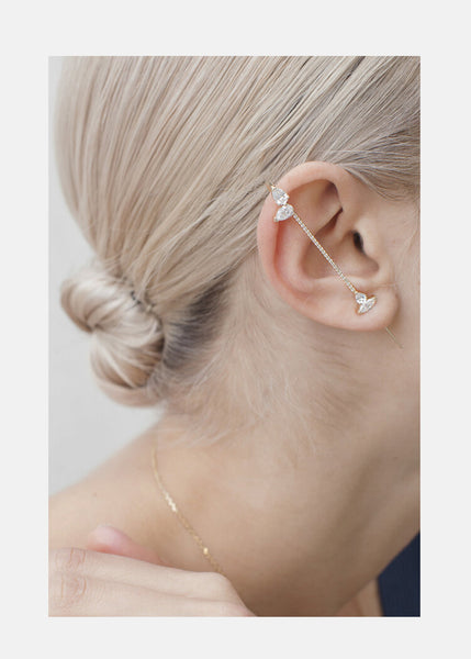 Allora Ear Pin