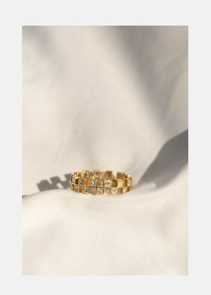 Anerise Diamond Ring
