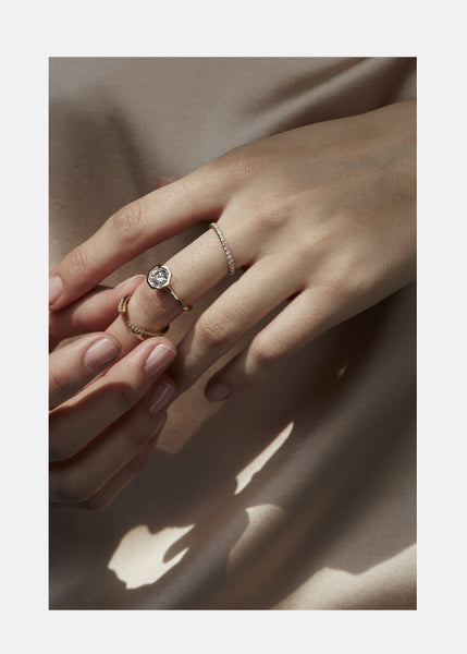Cosma Diamond Ring