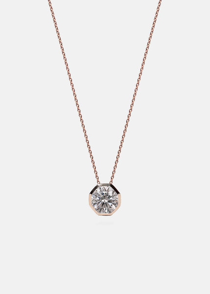 Cosma Diamond Necklace