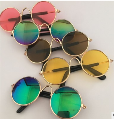 Multicolor Sunglasses