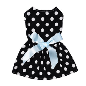 Princess Big Bow Dress