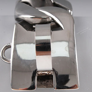 Fashion Stainless Steel Heavy Dog Collar