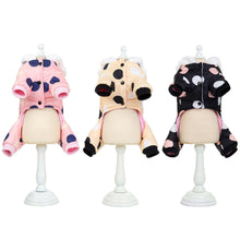 Load image into Gallery viewer, DaDaGou Polka Dot Coats-4
