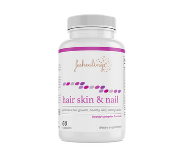 Hair Skin & Nails Vitamin