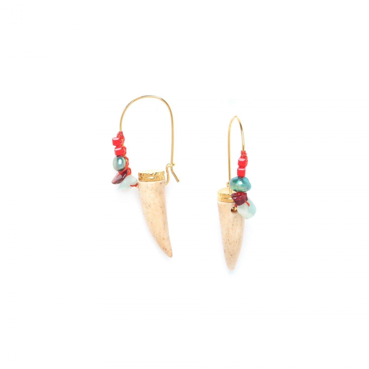 Tiwa Earring | Medium Hook