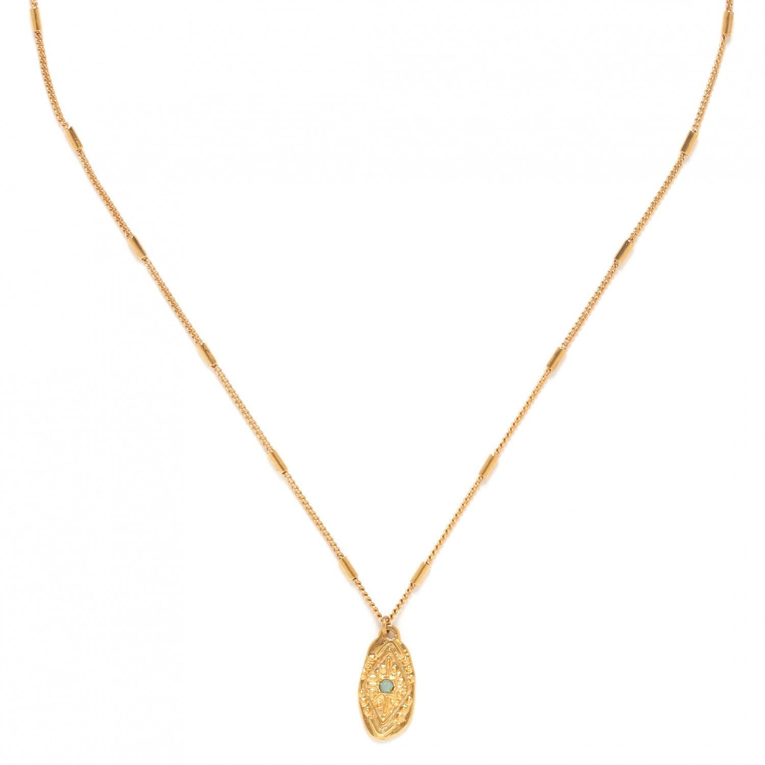 Marta Necklace | Thin Chain