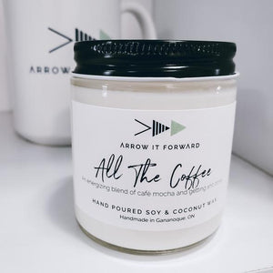 All The Coffee! | Soy 4oz
