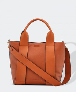 Baby Windsor Bag | Tan