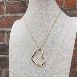 Miranda Necklace | Gold