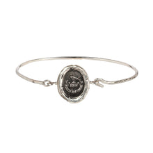 Load image into Gallery viewer, Unbreakable - Talisman Clasp Bracelet Small 6.5""