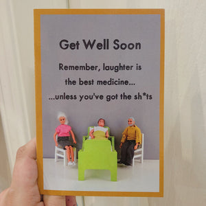 """The Sh*ts"" 