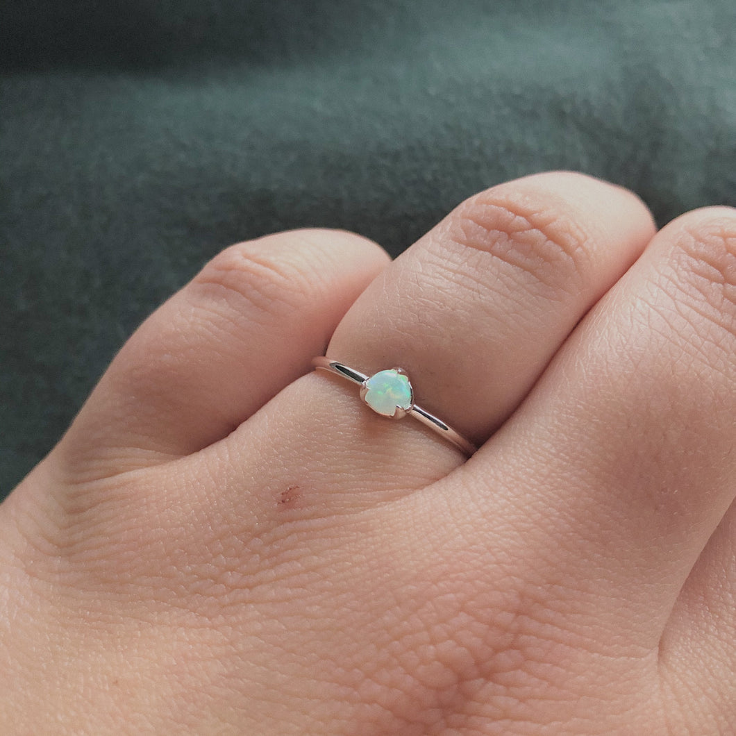 Billie Ring | Opal