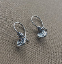 Load image into Gallery viewer, Castanet Hook Earring