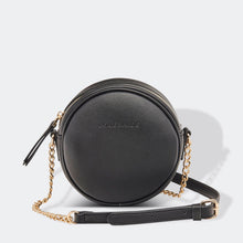 Load image into Gallery viewer, Bethany Purse- Black