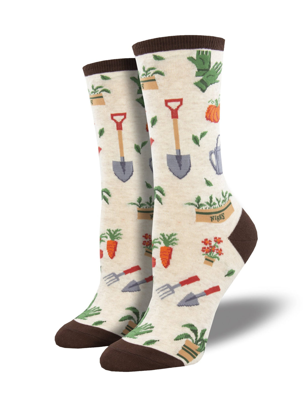 Hoe Down | Women's Size Socks