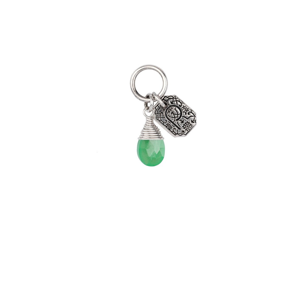 Healing Signature Attraction Charm
