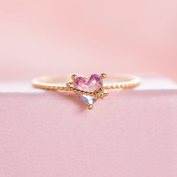 In Love Ring | Gold