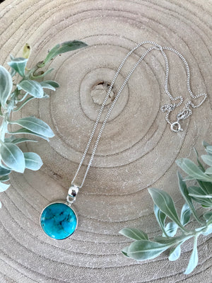 TURQUOISE - Truth, Grounding, Protection