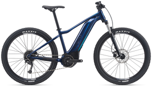 Liv Electric Mountain Bikes