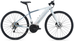 Liv Electric Road Bikes