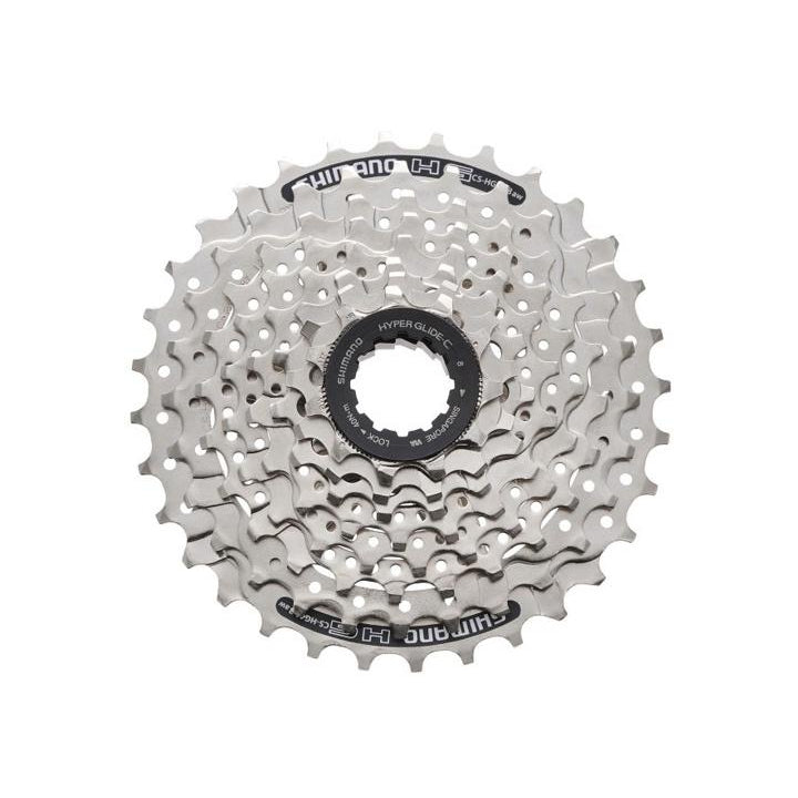 Shimano Acera 8-Speed Cassette