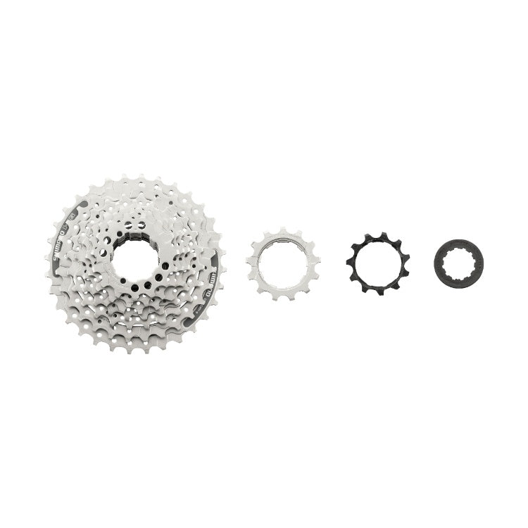 Shimano Altus CS-HG201 9-Speed Cassette