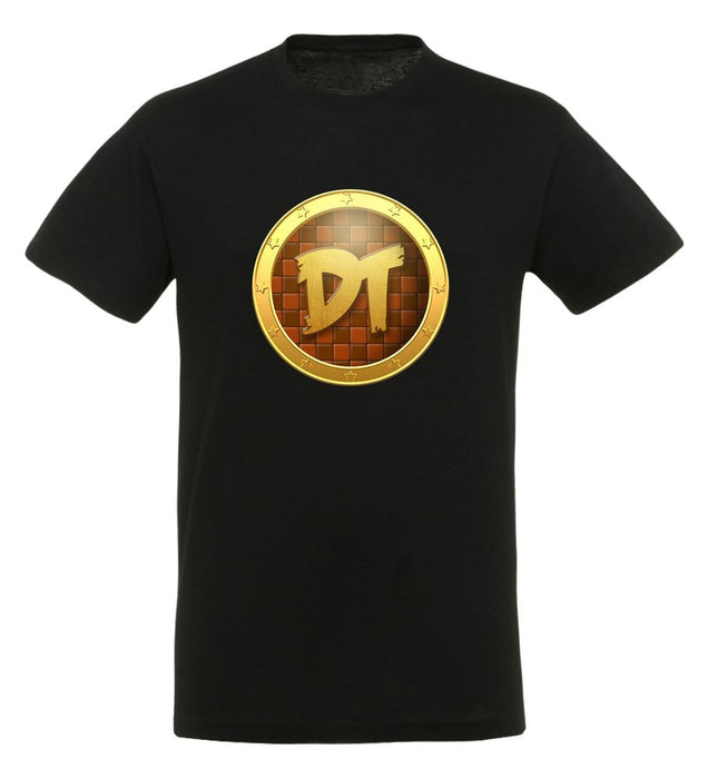 Domtendo - Coin - T-Shirt